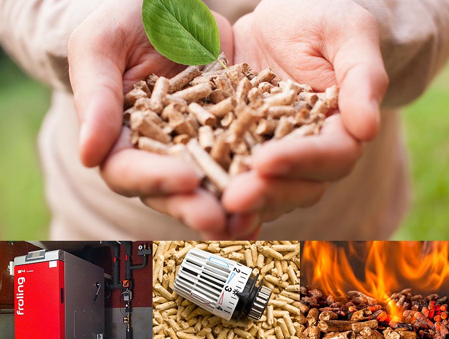 Heizungsbau - Gaseizung - Ölheizung